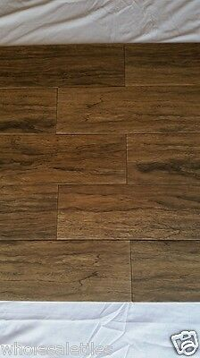 CLEARANCE SALE. Timber Look Tiles 150x600,Wall, Floor, Textured Surface