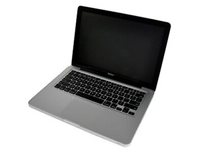 "Apple Macbook Pro Mid 2012 i5,4gb,13.3"",New 500gb hdd or 240Gb SSD, MS Office."