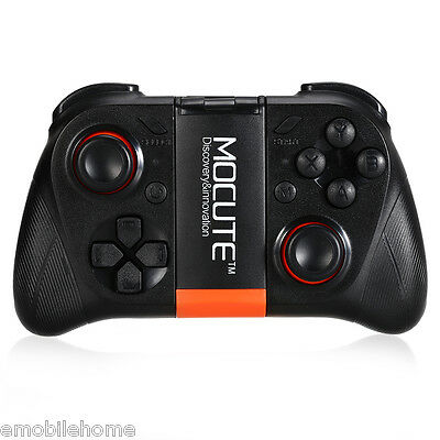 MOCUTE-050 Game Controller Bluetooth 3.0 Wireless Gamepad  for Android
