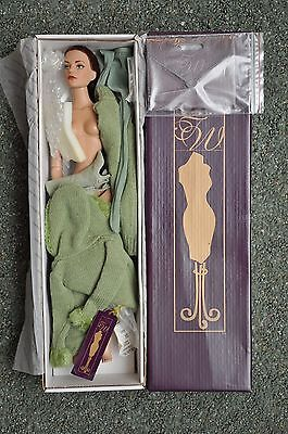 Tyler Wentworth Doll 2004 Wintergreen TW2410 w/ Clothes