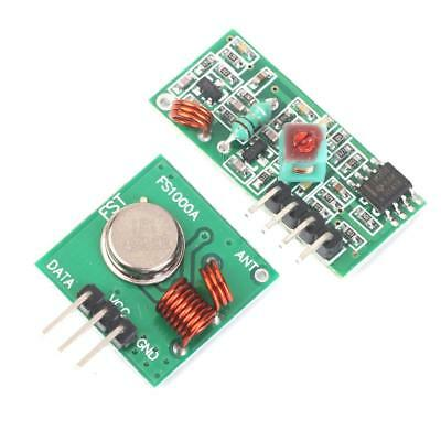 433MHz Wireless Transmitter and Receiver Modules MX-FS-03V&MX-05 for Arduino