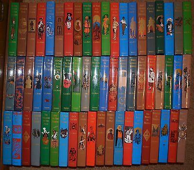 Lot of 60 hardcover G.A. Henty books published by Robinson Books - good cond.