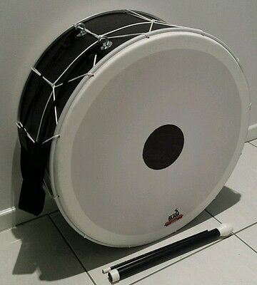 """Arabic, Middle East, Lebanese bass drum kids size 13"""""""