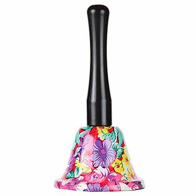 Home-X Floral Call Bell