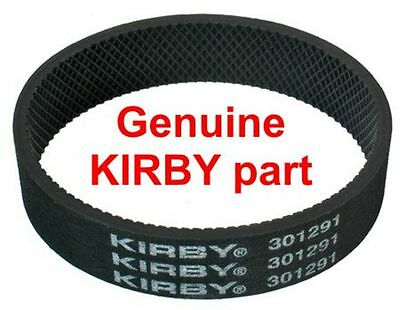 Kirby Belts Genuine Pack of 3