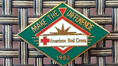 1993, Los Angeles Chapter of the American Red Cross