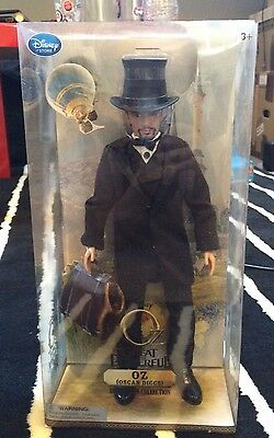 OSCAR DIGGS Doll Disney Store OZ The Great and Powerful