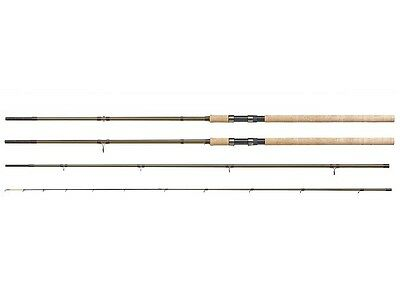 NEW 2017 D.A.M. Method Feeder / 3,60m - 3,90m / 3+3 sections / feeder rod