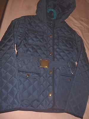 marks and spencer girl's jackets