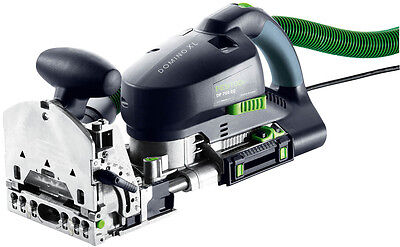 Festool Joining Machine in Systainer   DOMINO DF 700 EQ-Plus 240V   574420