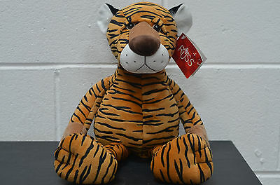 Large 17 Inches Long Tiger from RUSS *Will Combine Postage*