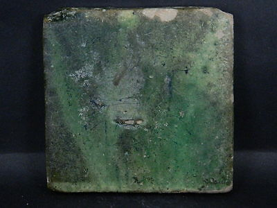 Ancient Glazed Tile Islamic 1000 AD   #TR15169