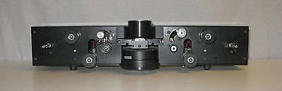 Sunrise Microfilm Scanner Roll Film Module Type 2