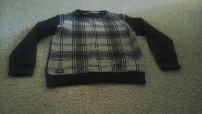 Boys next jumper aged 8 years