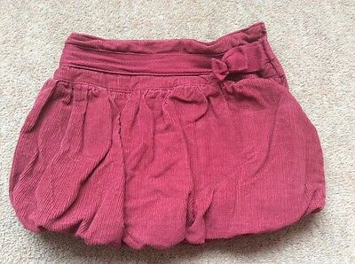 girls verbaudet skirt 3 years