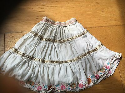 Mothercare aged 2 to 3 skirt