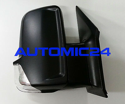 mirror right Mercedes Mechanical W906 Sprinter VW Crafter Exterior mirror