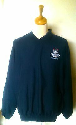Dublin GAA Official O'Neills Referee Pullover Jacket (Adult Medium)