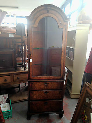 Antique Corner Display Cabinet Goodwin & Titchmarsh ?