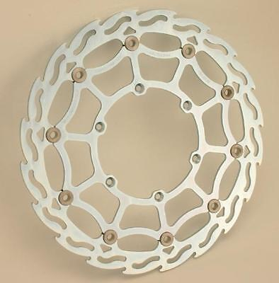 Supermoto Brake disc 320mm with ABE for Honda XR 250 400 600 650
