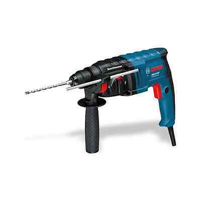 Bosch GBH 2-20D SDS Plus Rotary Hammer In Carry Case 240v (1874)