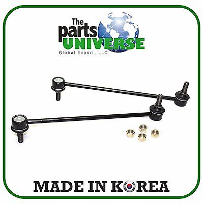 Stabilizer Sway Bar End Link Front LH RH Pair for Chevy Pontiac Buick New