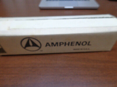 Amphenol Model 870-1 High Voltage Probe NIB