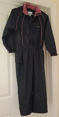 ## HARRY HALL - all in one winter suit - 122/128 cm / 6 - 7 years ##