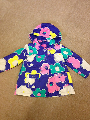 Next  Lightweight Jacket With Hood 3-4 Years