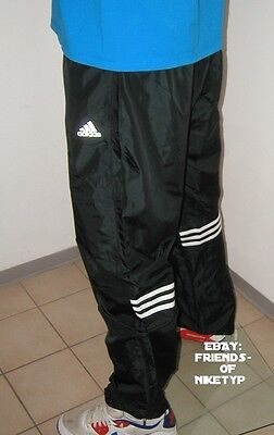 adidas dünne leichte Sporthose XS Response climaproof trackies trousers