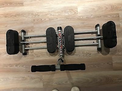 Power Leg Master, Home Gym Equipment