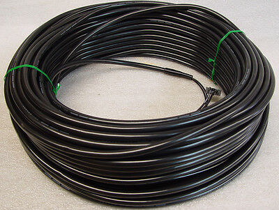 Fiber optic cable 45M , 2 conductor