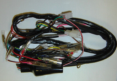 Yamaha RD250 RD350 (all) Wiring Harness