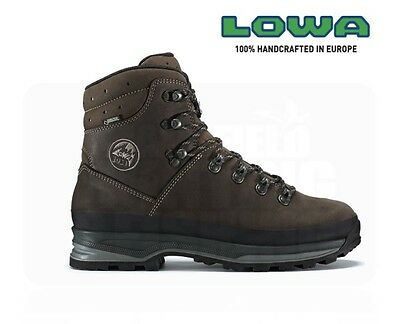 Lowa Ranger Iii Gtx Wxl Hunting Boots, Hiking Boots, 100% Handcrafted In Europe