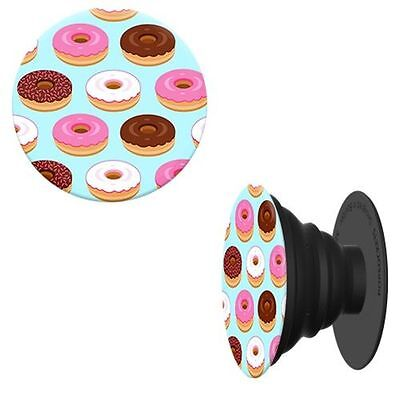 Popsocket Phone Grip & Stand - Donuts - Novelty Toy by Popsockets (101177)