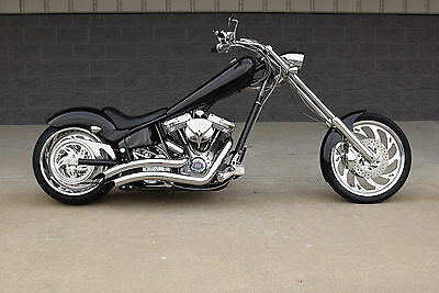 2005 American Ironhorse TEXAS CHOPPER  2005 TEXAS CHOPPER **NICE** ADULT OWNED & GARAGE KEPT!! CHRISTMAS SPECIAL! WOW!!