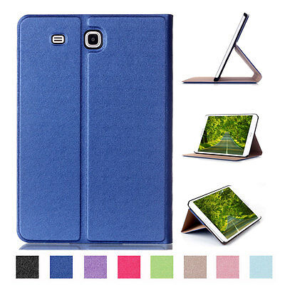 For Samsung Galaxy TAB A 10.1 2016 T580 T585 Tablet PU Leather Smart Cover Case