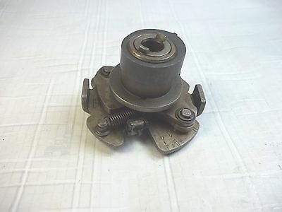 79 - 83 Honda CB750 Ignition Spark Advancer Rotor & Weights Part # 30220-425-174