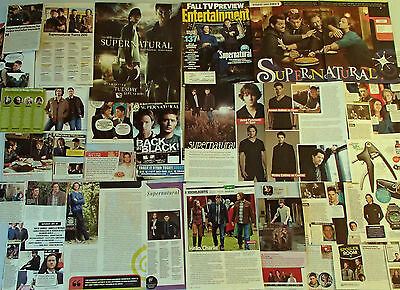 Supernatural 39 Great Clippings L@@K!
