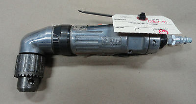 "Blue Point 1350 RPM Reversible 3/8"" 90 Degree Air Drill AT810"
