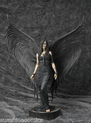 Fantasy Figure Gallery Lilith Malefic Time Resin Statue 012/600 Yamato BRAND NEW