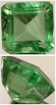19thC Antique 22½ct Bavaria Fluorite Gem of Roman Pompeii Augustus Nero Jupiter