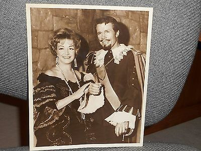 ROBERT HORTON 1958 PHOTO Much Ado About Nothing  From HORTON'S ESTATE
