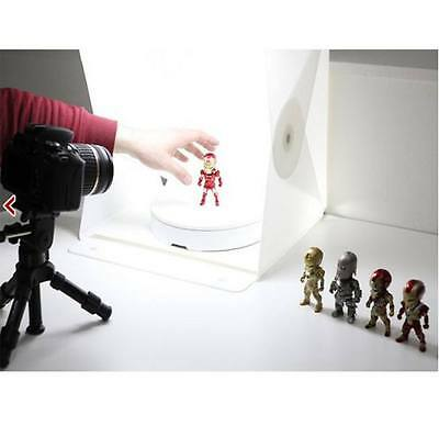 Foldio360 A Smart Turntable for Making 360º Photos TO CREATE 360 IMAGES Foldable