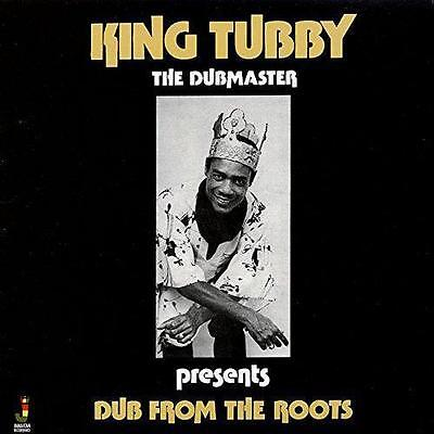KING TUBBY * Dub From The Roots  LP Neu