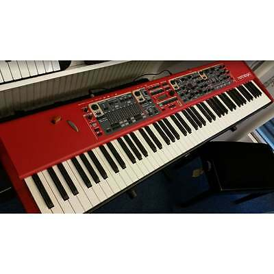 Nord Stage 2 HA88 Synth (Used)