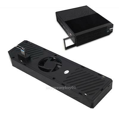 3 In 1 Multifunction USB 3.0 HUB+6T SATA HDD/SSD+Host Cooling Fan For XBOX ONE