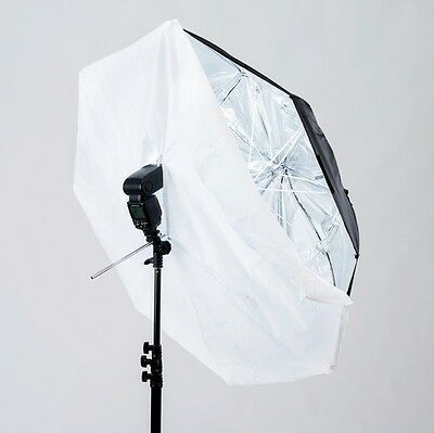** NEW ** Lastolite 4538 8-in-1 Umbrella (100cm)