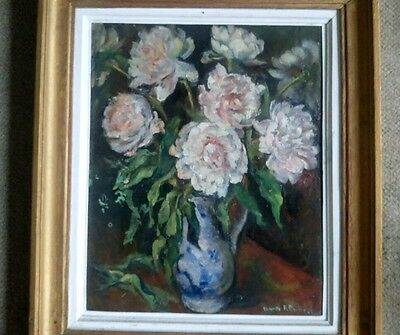 French impressionist oil paintings