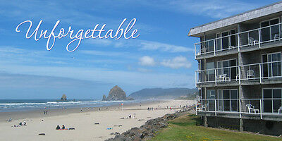 $150 Gift Certificates For Stay At Tolovana Inn, Cannon Beach Oregon